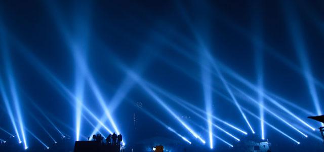 Soundskilz Produtions Laser Light Show Special Effects Southern California LA